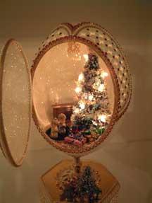 Christmaseggs